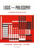 Logic and Philosophy 12th Edition