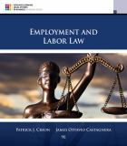 Employment and Labor Law 9th Edition