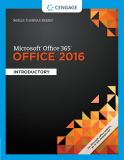 Microsoft® Office 2016 - Introductory 1st Edition