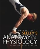 Seeley's Anatomy and Physiology 9th Edition