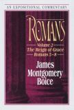 Romans - An Expositional Commentary Vol. 2 9780801010033