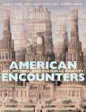 American Encounters 1st Edition