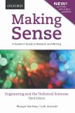 Making Sense in Engineering and the Technical Sciences 9780195440041