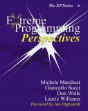 Extreme Programming Perspectives 9780201770056