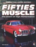 Muscle Cars of the 50's 9780760300060