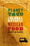 Planet Taco 1st Edition