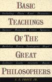 Basic Teachings of the Great Philosophers 9780385030076