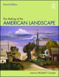 Making of American Landscape 2nd Edition