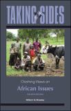 Clashing Views on African Issues 4th Edition