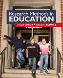 Research Methods in Education 1st Edition