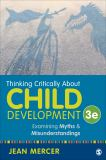 Critical Thinking in Child Development 3rd Edition