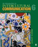 An Introduction to Intercultural Communication 6th Edition