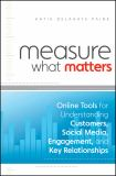 Measure What Matters 1st Edition