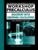 Workshop Precalculus