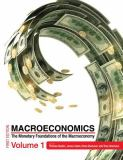 The Monetary Foundations of the Macroeconomy