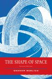 The Shape of Space 9780521450140