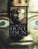 Royal Hunt of the Sun 9780582060142