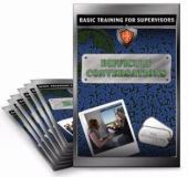 Basic Training for Supervisors 9781600290145