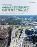 Principles of Highway Engineering and Traffic Analysis 5th Edition