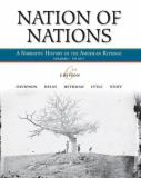 Nation of Nations, Volume I 6th Edition