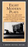 Eight Modern Plays 2nd Edition