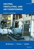 Heating, Ventilating, and Air Conditioning 6th Edition