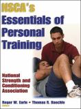 NSCA's Essentials of Personal Training 1st Edition