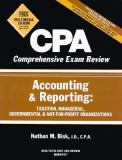 Accounting and Reporting 9781579610159