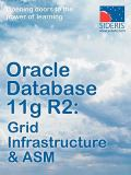 Oracle Database 11g R2 Grid Infrastructure and ASM 9781936930159