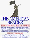The American Reader 9780062720160