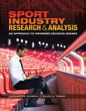 Sport Industry Research and Analysis 1st Edition