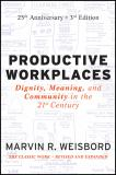 Productive Workplaces 325th Edition