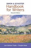 Simon and Schuster Handbook for Writers Plus MyWritingLab with Pearson EText -- Access Card Package 11th Edition
