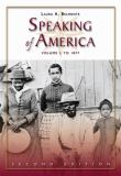 Speaking of America 2nd Edition
