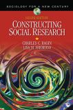 Constructing Social Research 9781412960182