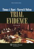 Trial Evidence 5th Edition