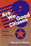 Are We Good Citizens? 9780807740194