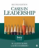 Cases in Leadership 2nd Edition