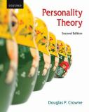 Personality Theory 2nd Edition