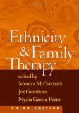 Ethnicity and Family Therapy, Third Edition 9781593850203