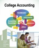 College Accounting 11th Edition