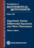 Hyperbolic Partial Differential Equations and Wave Phenomena 9780821810217