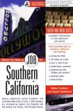 How to Get a Job in Southern California 9781572840218