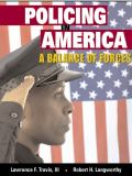 Policing in America 4th Edition