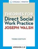 Theories for Direct Social Work Practice 3rd Edition