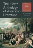 The Heath Anthology of American Literature 9781133310228