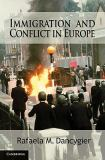 Immigration and Conflict in Europe 9780521150231