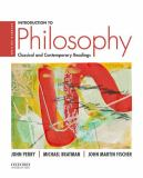 Introduction to Philosophy 7th Edition