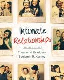 Intimate Relationships 2e 2nd Edition