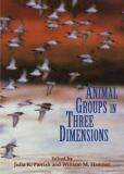 Animal Groups in Three Dimensions 9780521460248